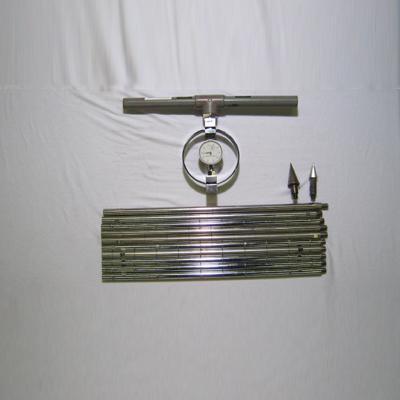 コーンペネトロメーターS-217