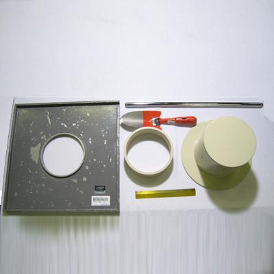 現場密度試験機S-209
