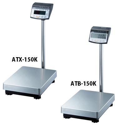 汎用電子台はかりATB-150K