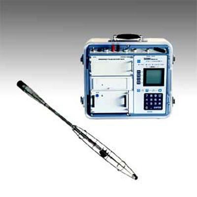 孔内微流速測定装置Model3224