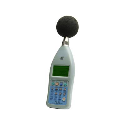 普通騒音計(カード付)NL-21
