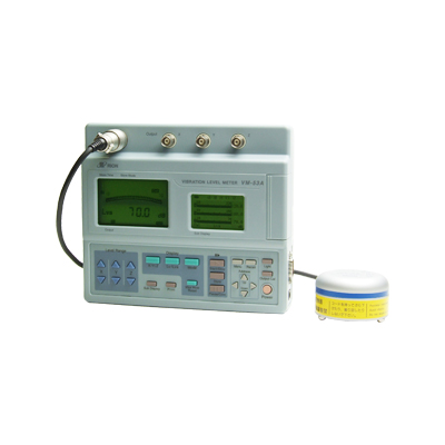 振動レベル計(カード付)VM-53A