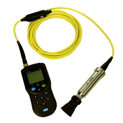 携帯用蛍光式溶存酸素計LDO HQ30d