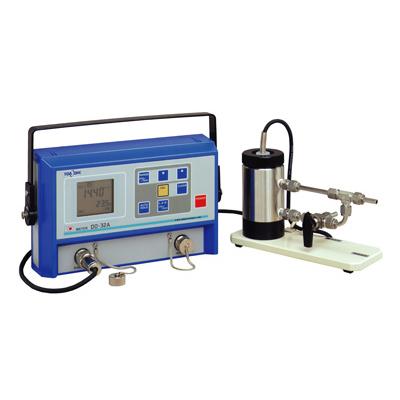 低濃度ポータブル溶存酸素計DO-32A
