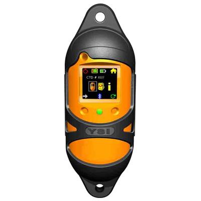 携帯型投げ込式CTD計CastAway CTD