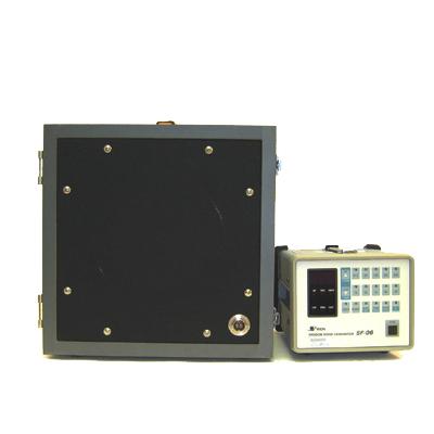雑音発生器&スピーカーSF-06&DBR12