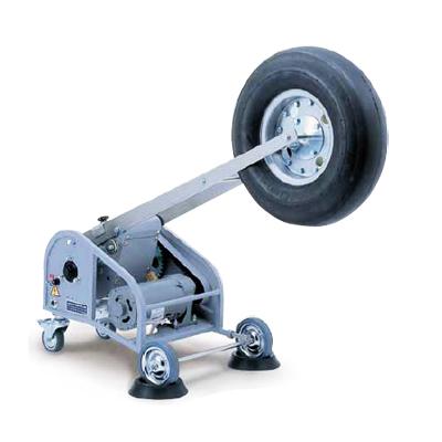 重量床衝撃音発生器バングマシンFI-02