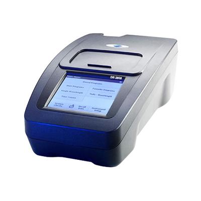 吸光光度方式水質測定器DR2800