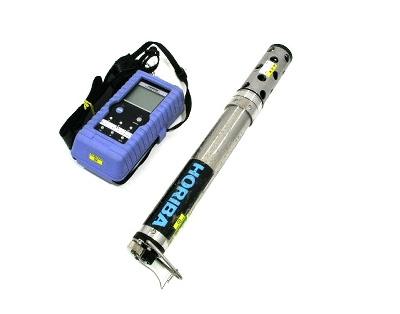 マルチ水質モニタリングシステムW-22XD