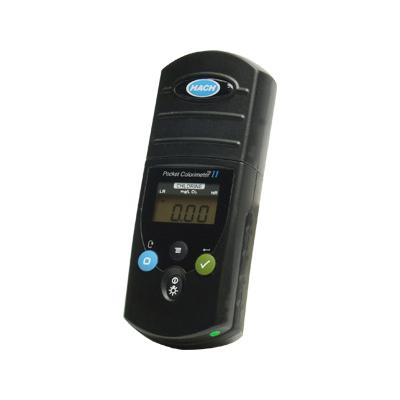 ポケット水質計(二酸化塩素計)58700-51