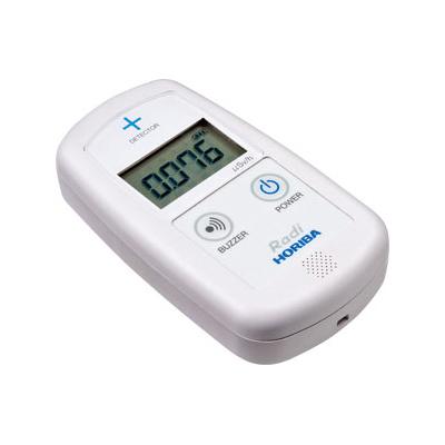 環境放射線モニタPA-1000