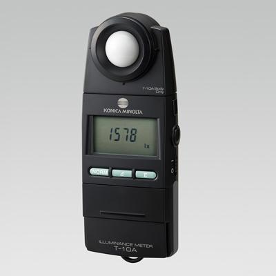 PWM光対応照度計T-10A