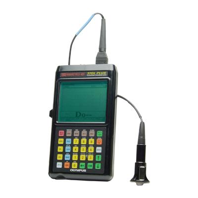超音波厚さ計MODEL37DL/PLUS