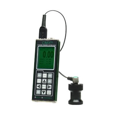 超音波厚さ計 CMX-DL