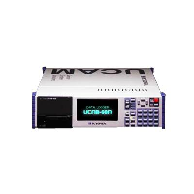 データロガーUCAM-60A-AC(30ch)