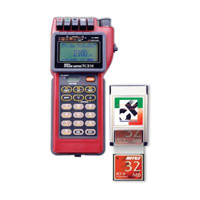 デジタルひずみ測定器CFTC-31K
