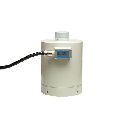 引張圧縮両用型ロードセルLU-20TE
