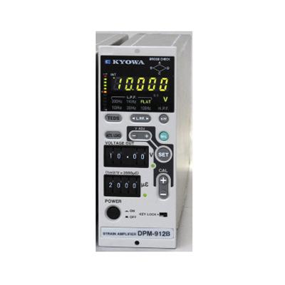 動ひずみ測定器DPM-912B