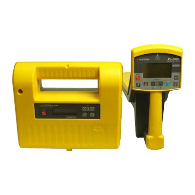 鉄管ケーブル探知器PL1000