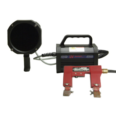 ヨーク式磁粉探傷器Um-3BF/UV-LAMP3