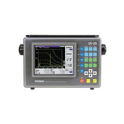 デジタル超音波探傷器UI-25