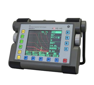 超音波探傷器(JSNDI仕様)USM35X JE