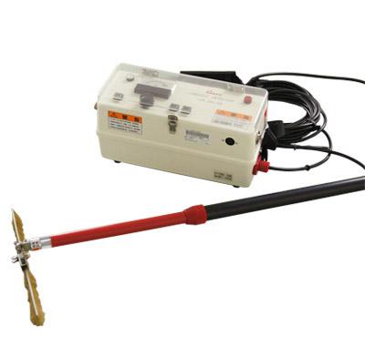 ピンホール探知器TRC-250B