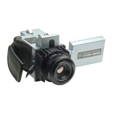 ハンディサーモTVS-200