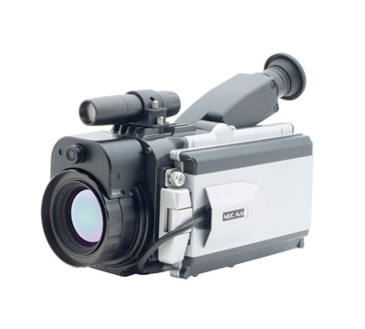 高精細赤外線サーモグラフィ装置H2640