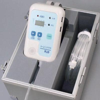 負圧監視装置ルームインスペクタPL10
