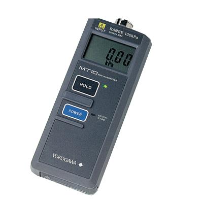 ミニマノメータ0-700kPaMT-10(265303)