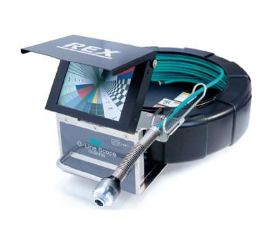 管内カメラGラインスコープⅡ GLS2830-2