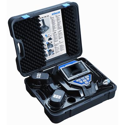 可動式配管検査用カメラTA417XF