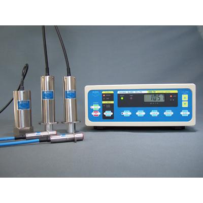 超音波測定器エルソニックESI/P-10