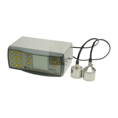 超音波試験機パンジットPUNDITPlus
