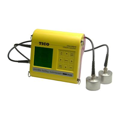超音波試験器TICO