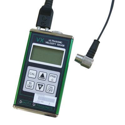 超音波音速計VX