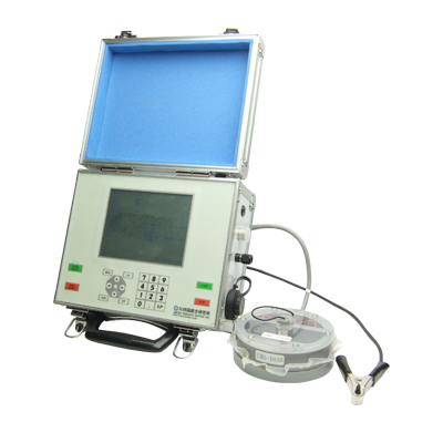 携帯型鉄筋腐食診断器CM-V
