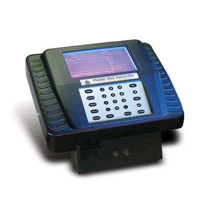 トルク・角度・軸力測定システムModel962