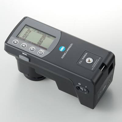 分光放射照度計CL-500A