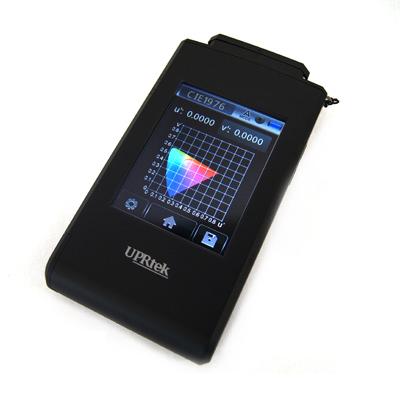 LED分光放射測定器MK-350