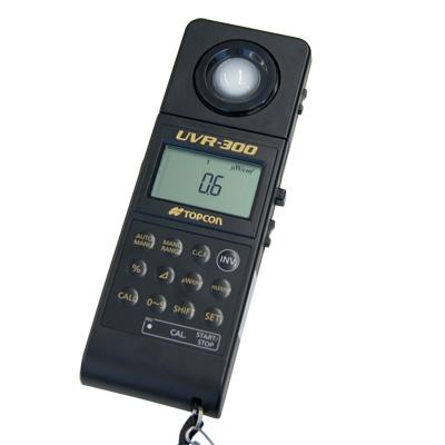 紫外線強度計UVR-300