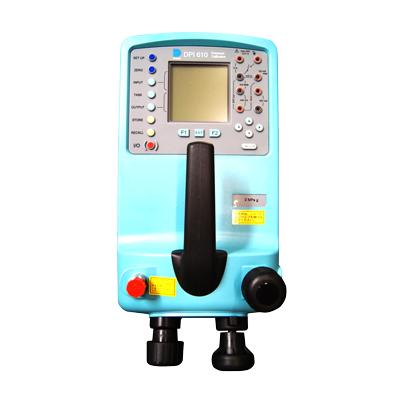 ポータブル空圧式圧力校正器DPI610PC