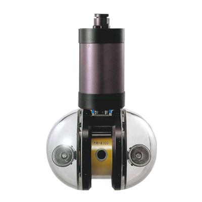 超小型水中カラーTVカメラFM-4100