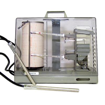 自記温度計(地中隔測) SIGMA2