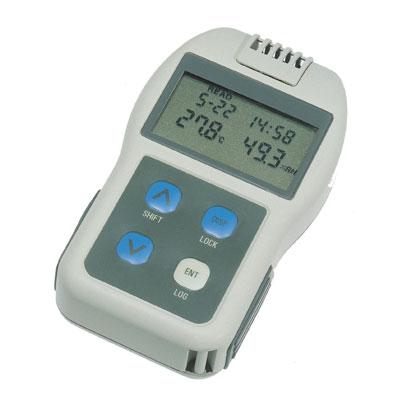 ポケットサイズ温湿度計HN-CHNR