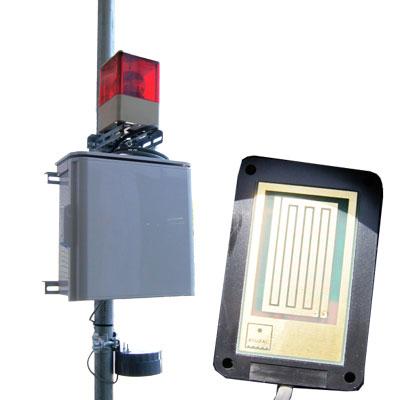 警戒水位検知装置AKI-1805
