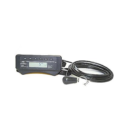 電磁式流速計モデル2000