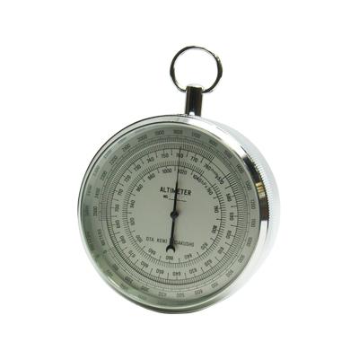 アネロイド気圧計No.10-25