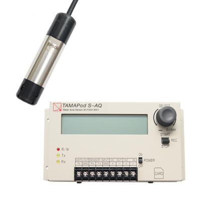 小型水晶式水位計M-P450-WS1